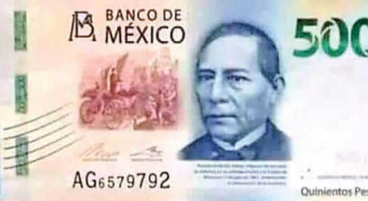 """Ya le salieron """"peros"""" al nuevo billete de 500 pesos"""