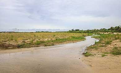 Rehabilita Servicios públicos canales pluviales
