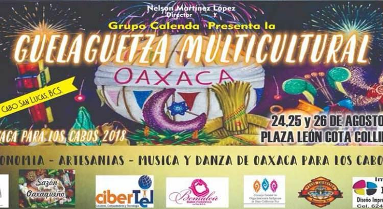 Un pedacito de Oaxaca en Los Cabos