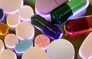 Alertan sobre venta en Internet de medicamentos falsos
