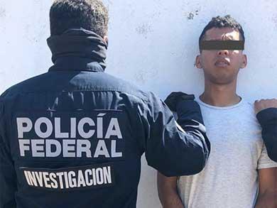 Cae involucrado en desaparición de 43 normalistas