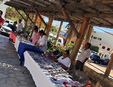"""Reconocen apoyo de """"Los Cabos produce"""""""