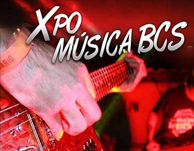 Ya viene  Xpo Música BCS