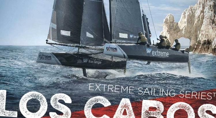 Vuelve a Los Cabos Xtreme Sailing