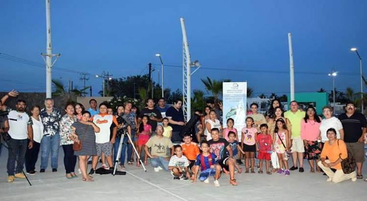 """Participa catedrático de la UABCS en """"Astronomía en tu Comunidad"""""""