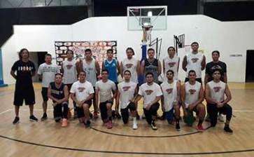 Habrá basquet profesional en Los Cabos