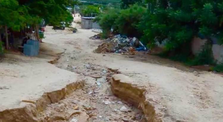 Muestran las lluvias lo vulnerable de Los Cabos