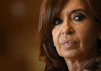 Va a juicio Cristina Fernández
