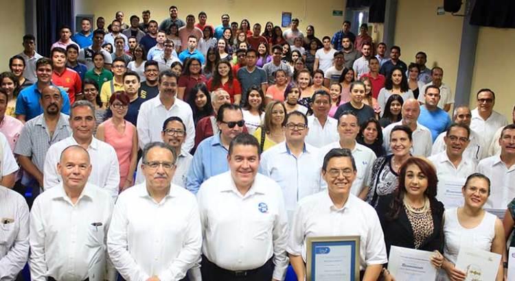 Obtiene acreditación de calidad académica programa de Derecho de la UABCS