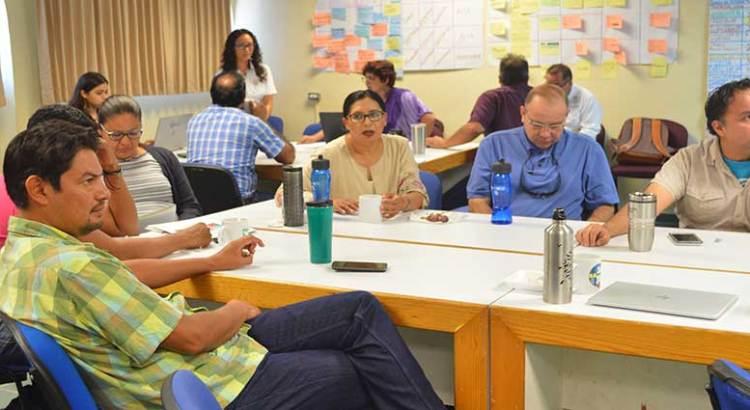 Oferta UABCS diplomado  en Guerrero Negro