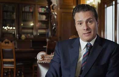 """El gasolinazo """"fue por el futuro de México"""""""