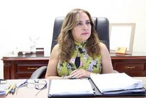 María Elena Camacho López