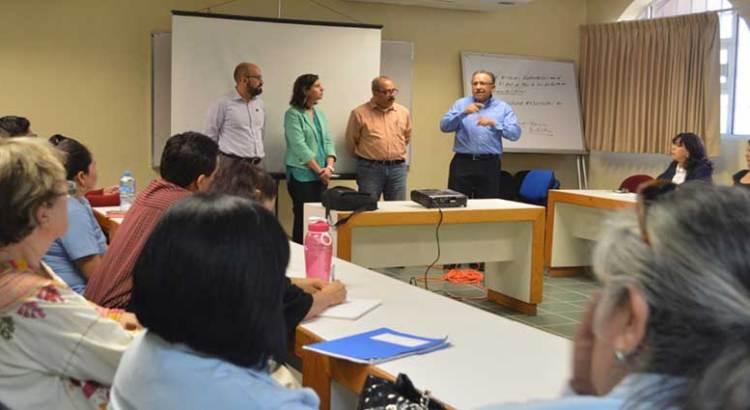 Imparte ILAB capacitación sobre liderazgo y emprendimiento
