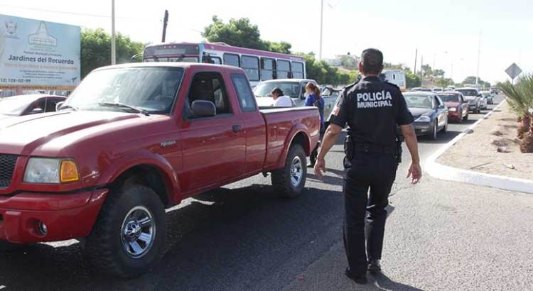 Implementará Policía Municipal Operativo De Día De Muertos