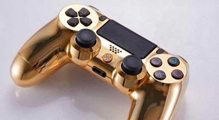 Jugar PS4… no tiene precio