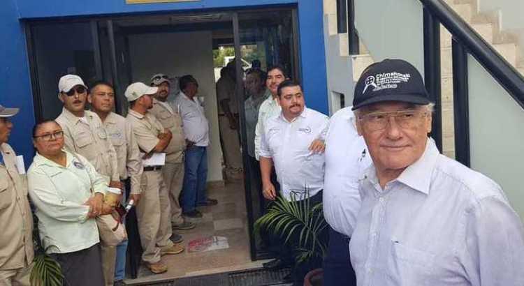 Por falta de pago, amenazan trabajadores con paro en OOMSAPAS Los Cabos