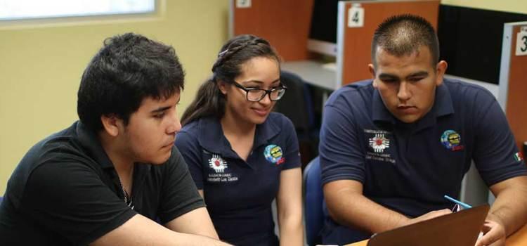 En puerta congreso sobre tecnologías inclusivas y educación