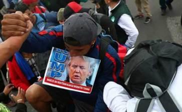 No ha aceptado México cooperar con Trump