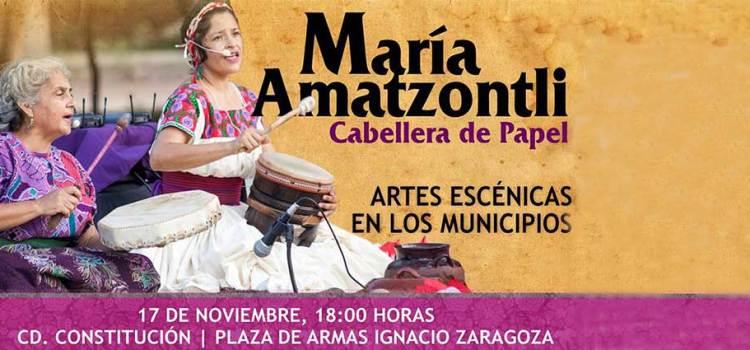 Sábado de teatro en Ciudad Constitución