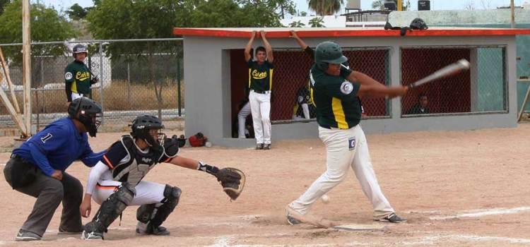 Realizarán Municipales de beisbol y halterofilia