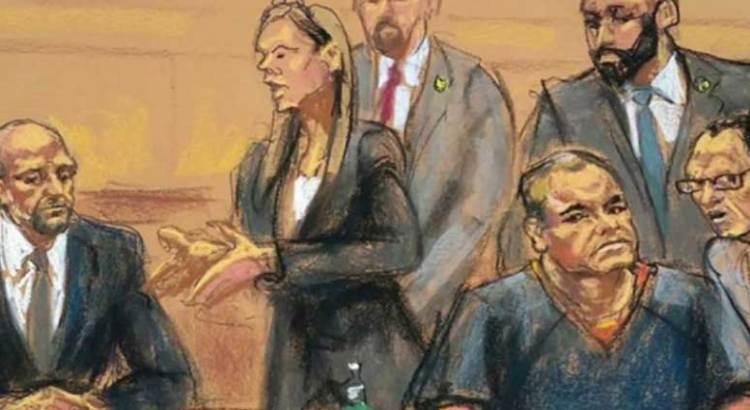 """Aplazan proceso contra """"El Chapo"""""""