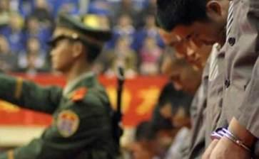 Busca China castigar con pena de muerte el abuso sexual infantil