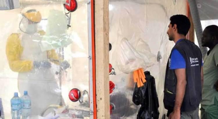 Sufre Congo peor brote de ébola en su historia