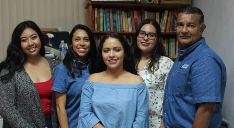 Presentan alumnas de la UABCS proyectos de energías alternas