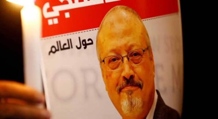 Cierra Trump el caso Khashoggi