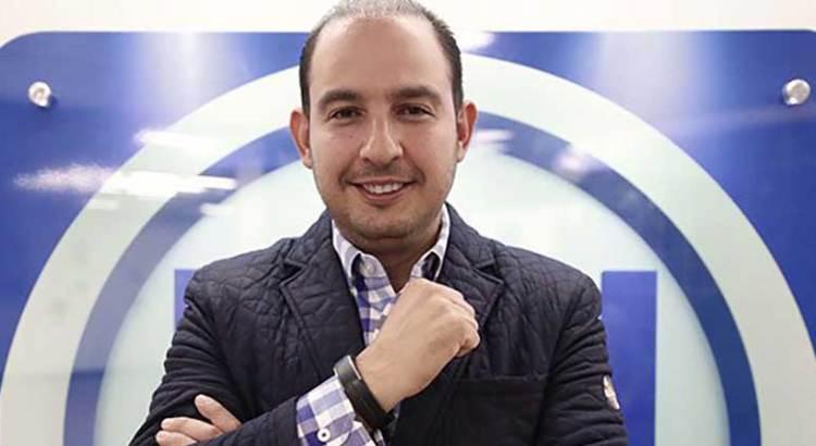 Gana Marko Cortés la presidencia del PAN