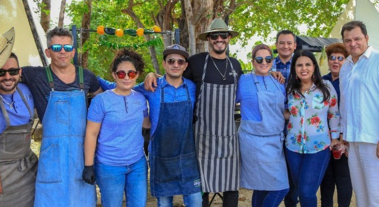 Deja buen sabor el Sabor a Cabo Rural