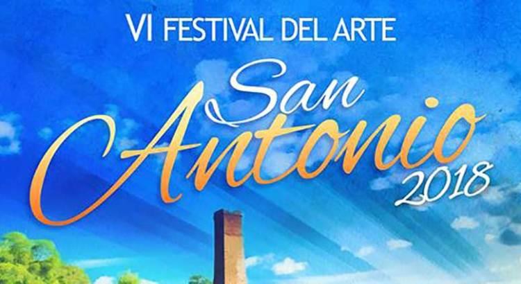 Vámonos pa San Antonio