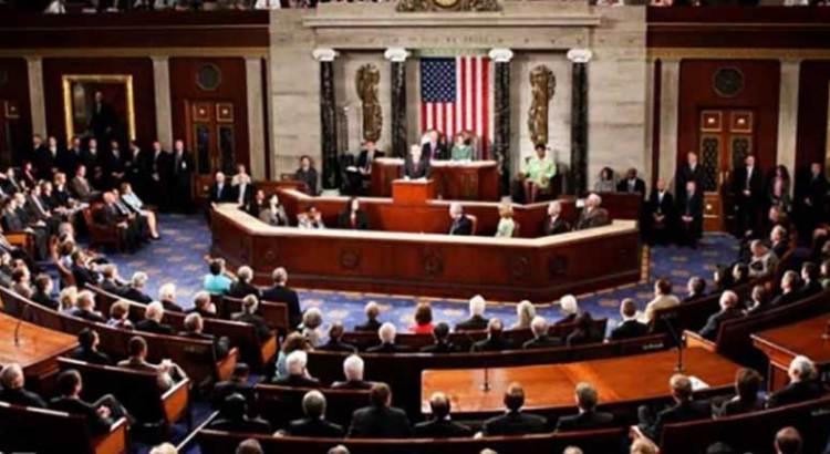 Se quedan Demócratas con la Cámara de Representantes