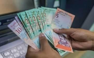 Registra Venezuela inflación del 500 mil por ciento