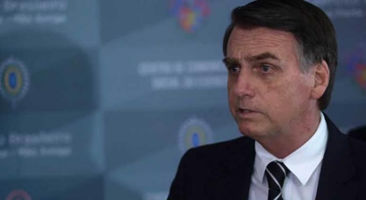 Se compromete Bolsonaro a combatir comunismo en AL