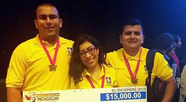 Representará la UABCS a México en foro internacional de ciencia