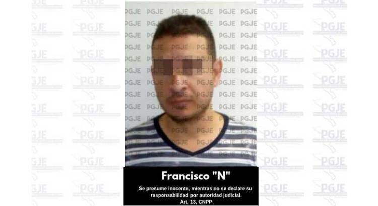 En prisión y vinculado a proceso presunto homicida
