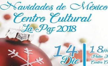 La fiesta llegó al Centro Cultural La Paz