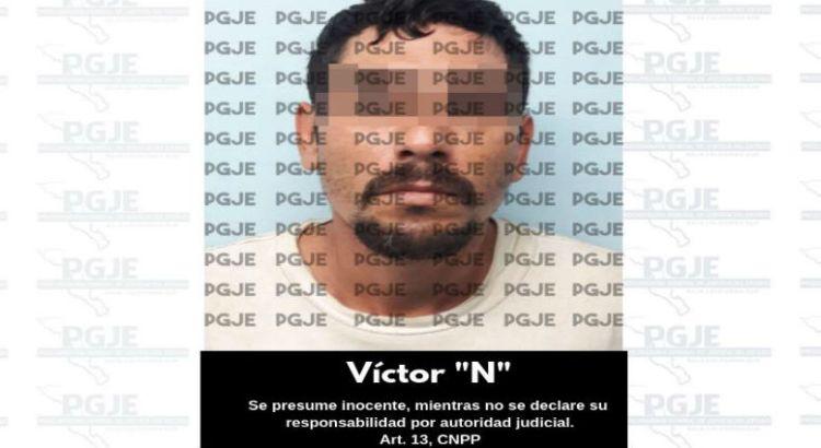 Prisión preventiva para presunto asesino de taxista