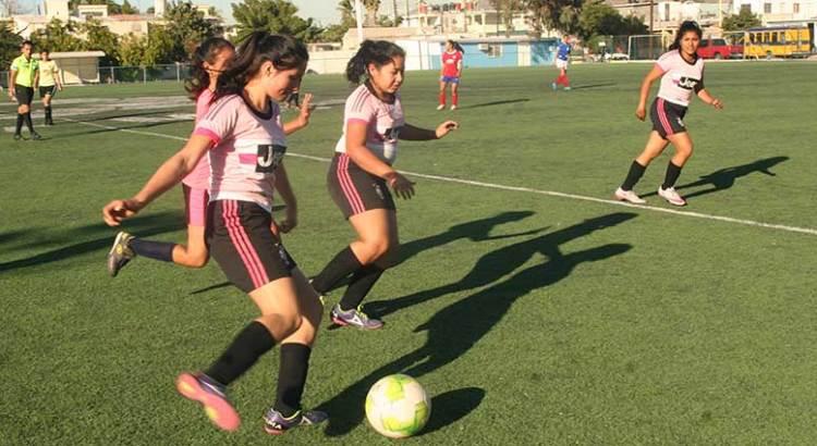 Anuncia el IMD el 5K y Copa de Futbol