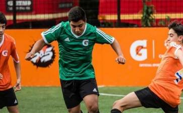 Invita ASFA al primer Nacional de Futbol 5
