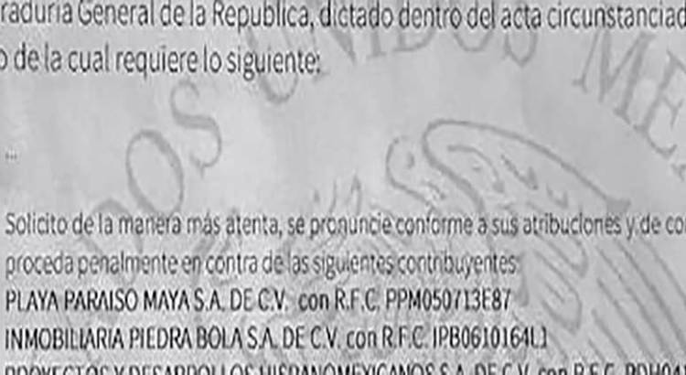 Resultado de imagen para Bankia y CaixaBank, playas mexicanas