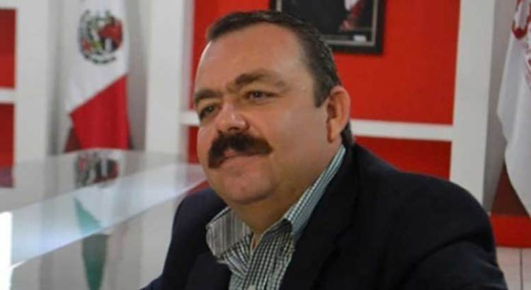 Se declara  culpable exfiscal de Nayarit