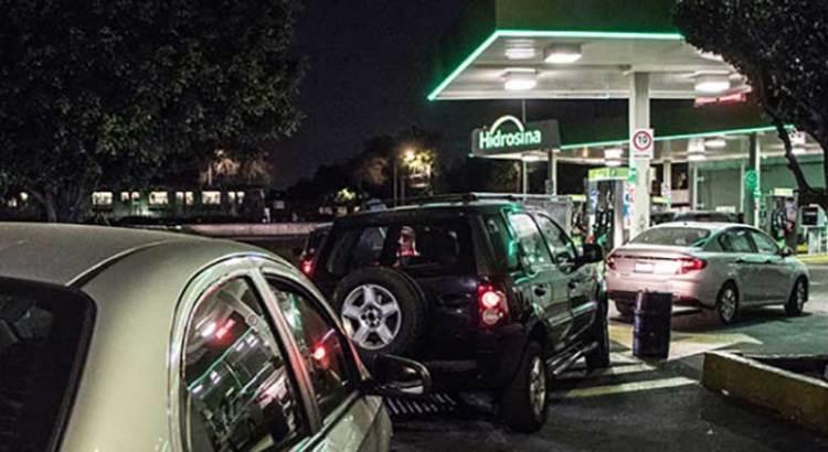 """""""No hay marcha atrás en estrategia contra robo de combustible"""""""