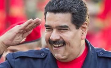 Maduro al futuro