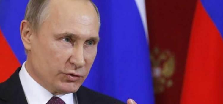 Amenaza Rusia a la Unión Europea