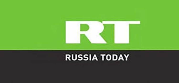 Televisión rusa en casa