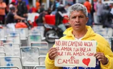 """Debe Venezuela elegir """"su propio rumbo sin injerencias"""""""