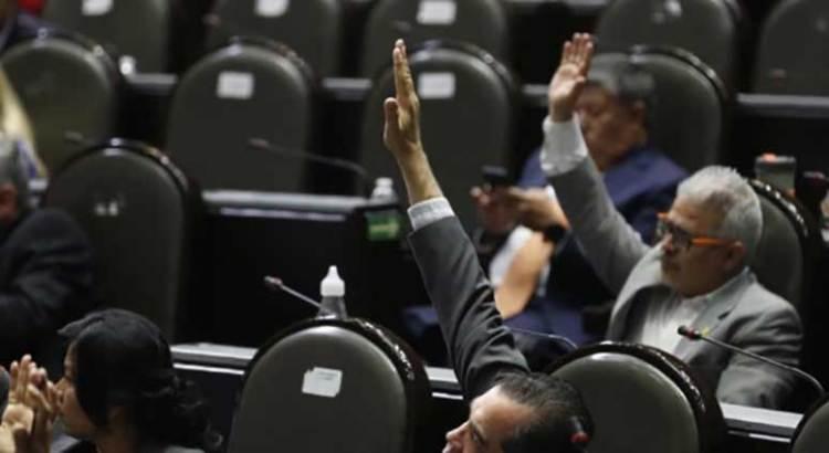 Aprueban Diputados la Ley de Hidrocarburos