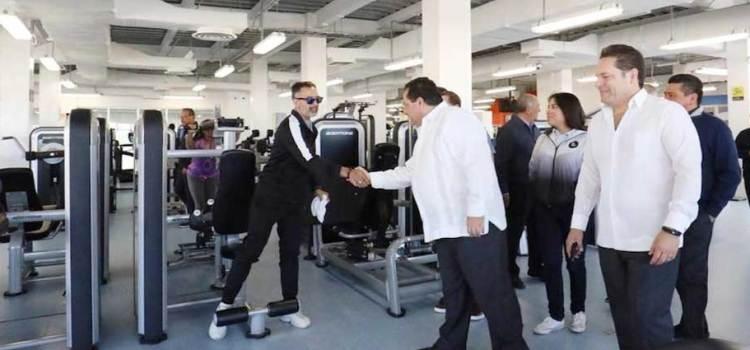 Ejercicio físico vital para una mejor calidad de vida